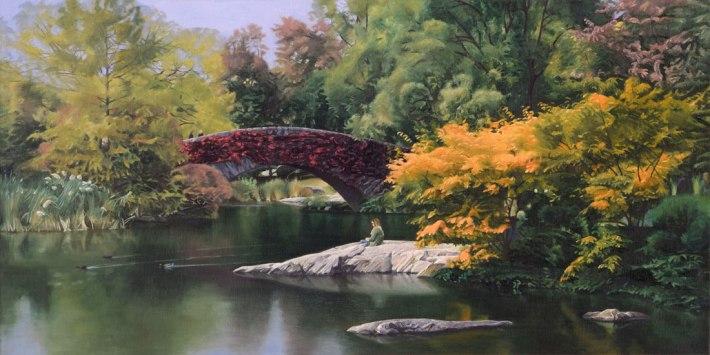 central-park-gapstow-bridge-in-autumn